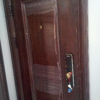 甲级防盗门